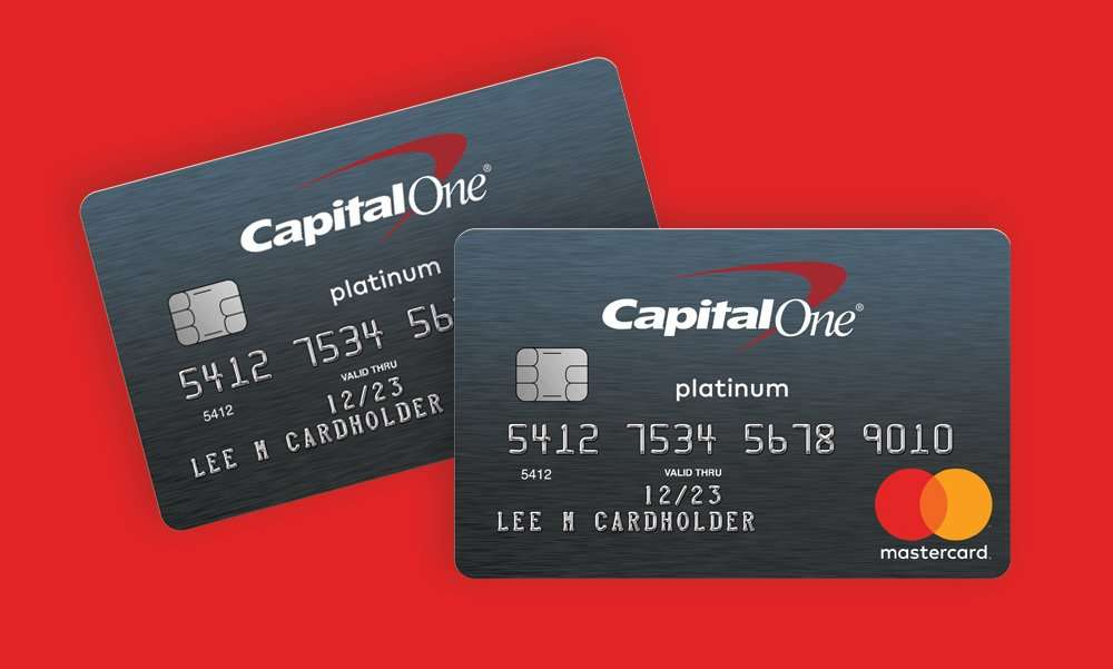 All About the Capital One Credit Card