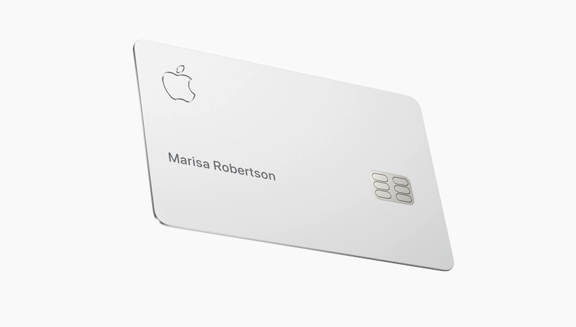 Apple Credit Card is Launched, Will be Accepted Worldwide