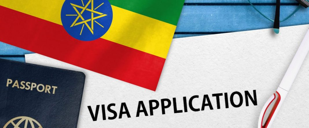 ethiopia e visa types and how to get them
