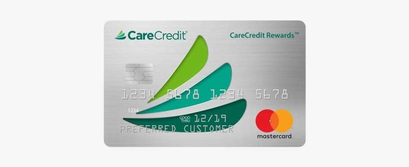 Financing Is Available Carecredit®