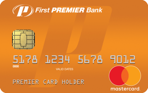 first premier bank credit cards compare apply