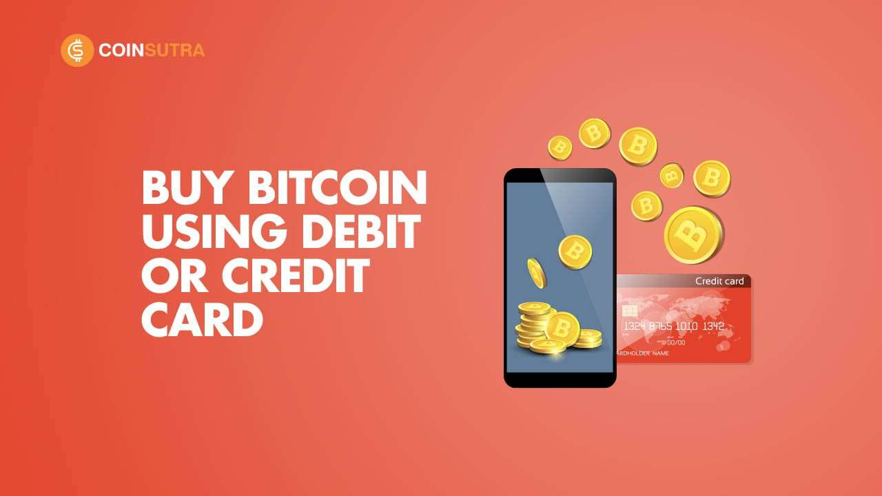 How To Buy Bitcoin With Credit Card On Blockchain : Buy ...