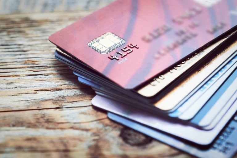 how to transfer balance from one credit card to another