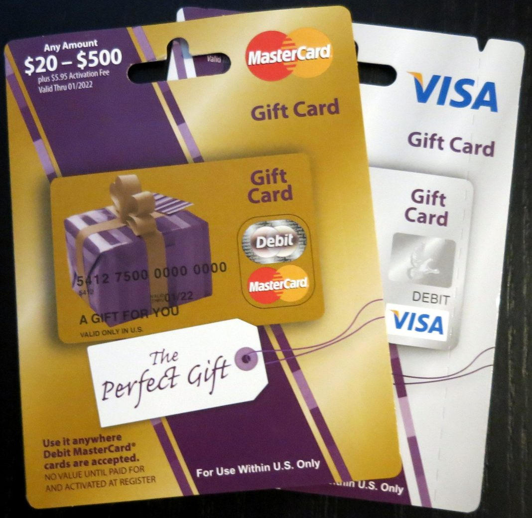 prepaid card for travelers without credit card