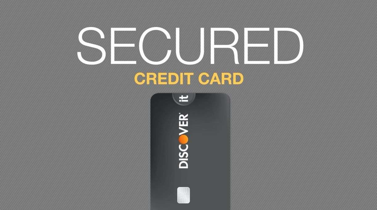 The 9 Best Secured Credit Cards to Apply for in 2018