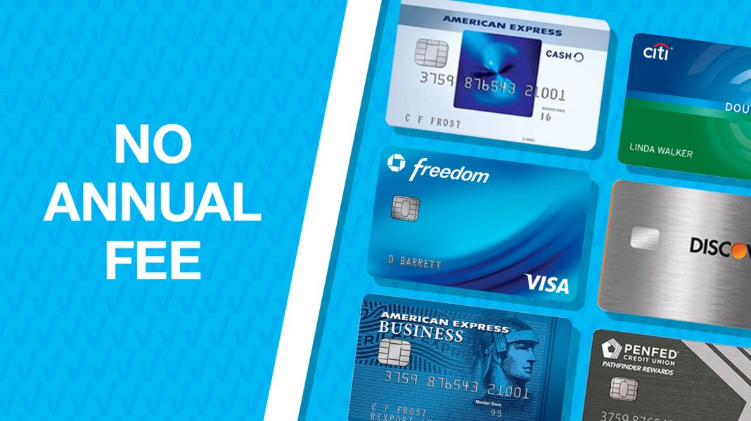 the best no annual fee credit cards of 2019 reviewed