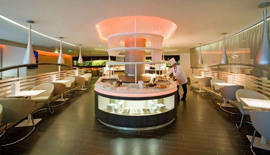 Top 8 Priority Pass Lounges that Are Worth a Layover